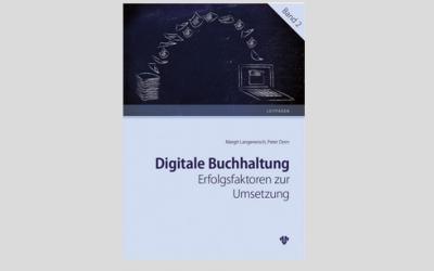 Digitale Buchhaltung: Erfolgsfaktoren zur Umsetzung — Band2