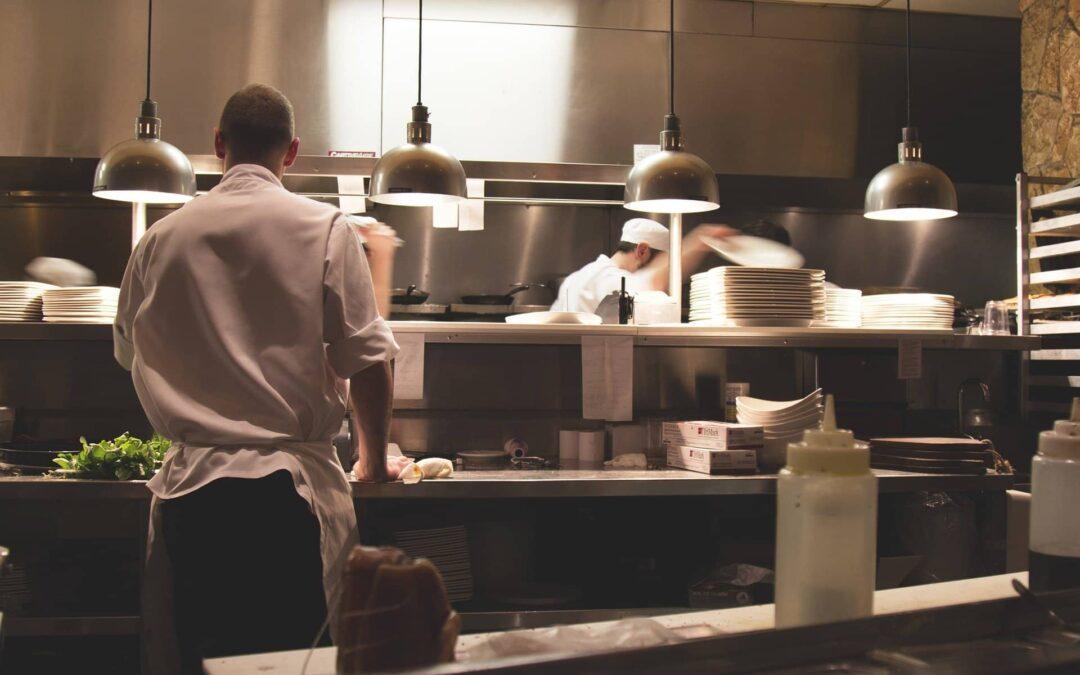 Küche (Sujetbild)