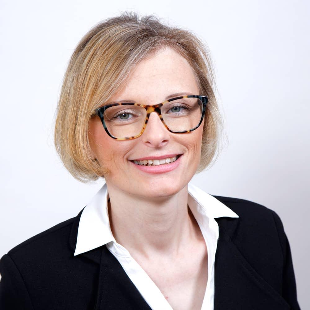 Margit Langerwisch (BG&P)