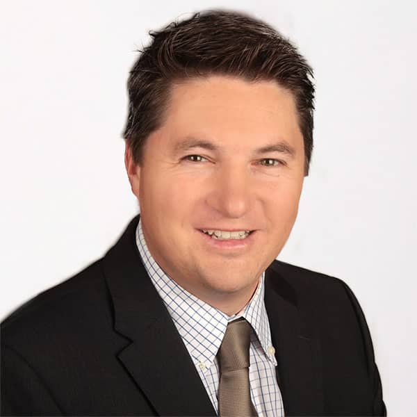 Michael Binder (Portrait)