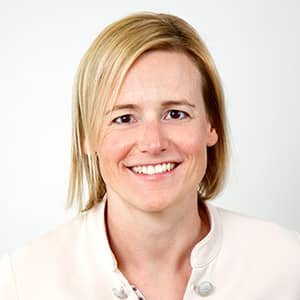 Nicole Weber, Teamleiterin Personalmanagement bei BG& P