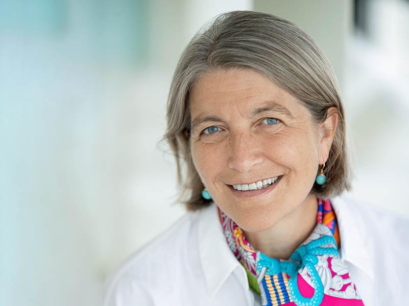 Mag. Birgit Pscheider — Neue Partnerin bei MOORE BG&P