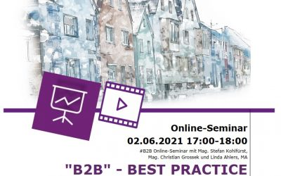 """""""B2B"""" — Best Practice  Die Anlegerwohnung als Erfolgskonzept"""