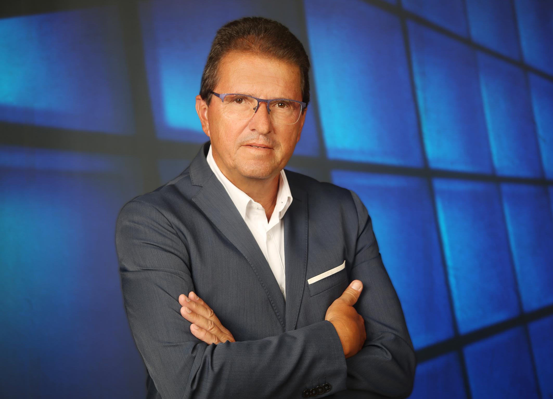 Christian Grossek
